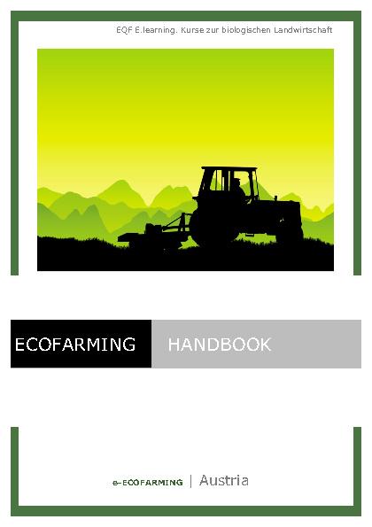 e-Ecofarming Handbuch