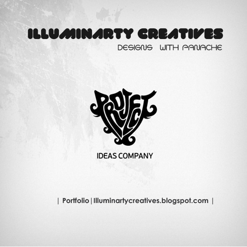 IlluminartyCreatives Portfolio