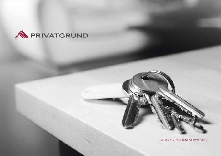 PRIVATGRUND