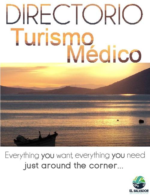 Directorio- Turismo Médico