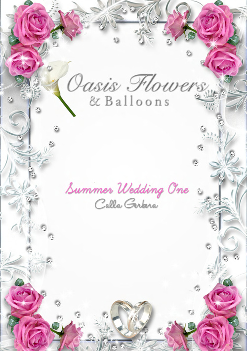 Copy of Summer Weddings