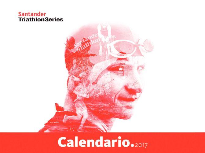 STS Calendario 2017