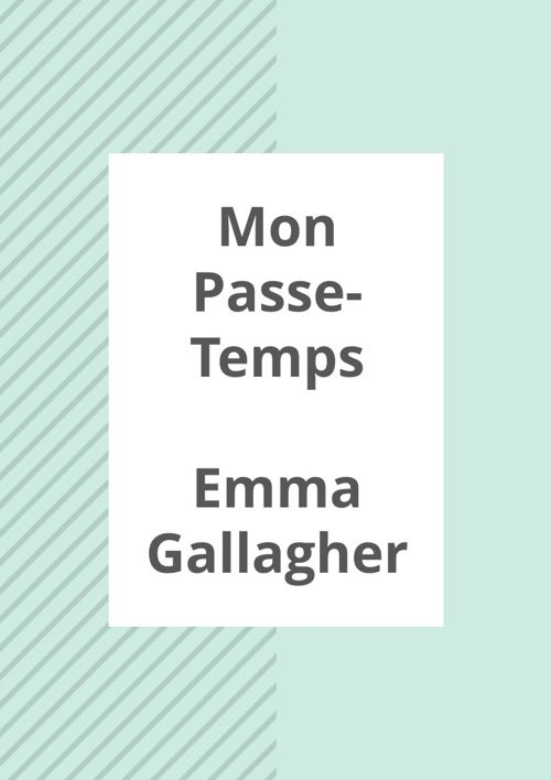 L'Histoire d'Emma Gallagher