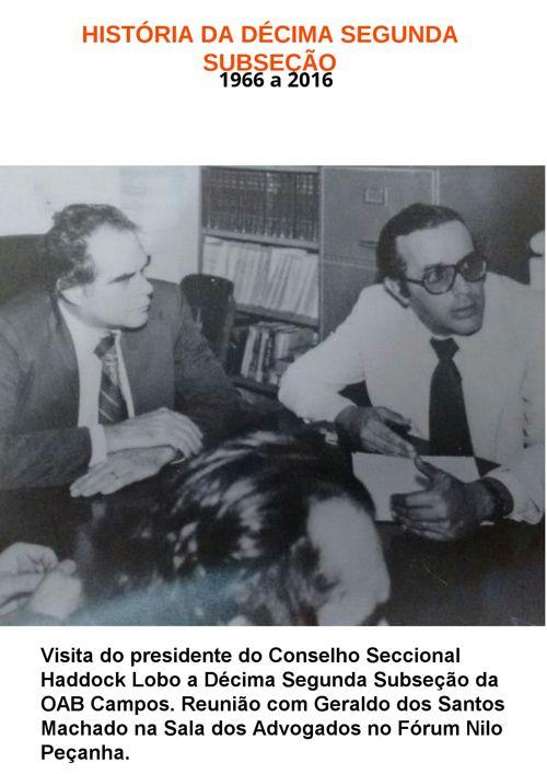 HISTORIA OABCAMPOS 1966 A 2016