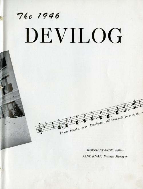 Devilog 1946 TEST
