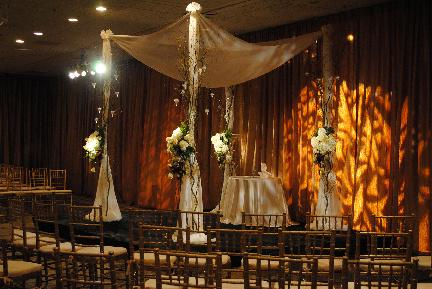 Weddings @ Crowne Plaza