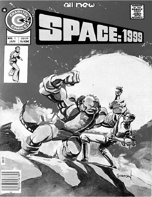 Space 1999 # 2