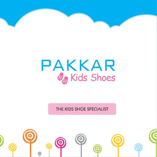 PAKKAR - KIDS SHOE