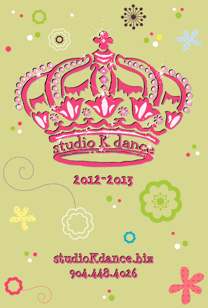 Studio K Dance 2012-13