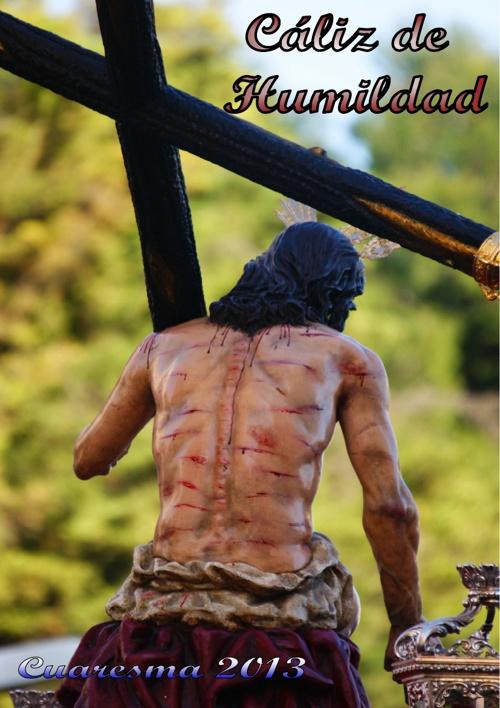 Boletín Cuaresmal Humildad y Paciencia 2013 Nº5