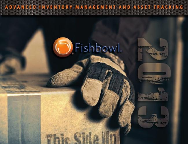 Fishbowl Corporate Brochure