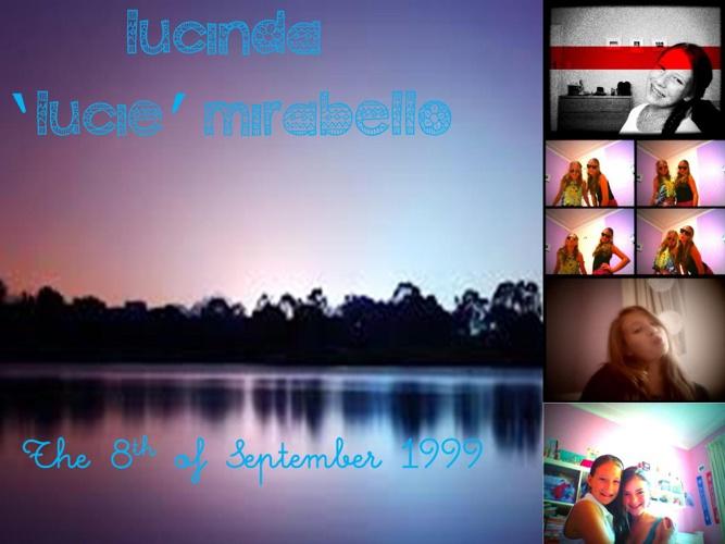 My Story Lucinda