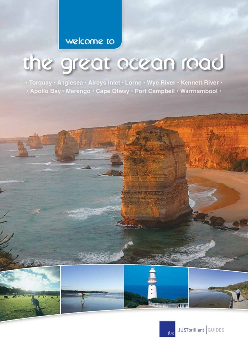 Great Ocean Road Visitors Guide