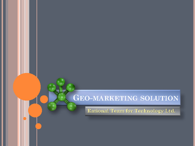 RationalTeam GeoMarketing