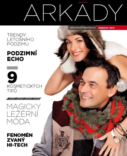 Magazín podzim 2011