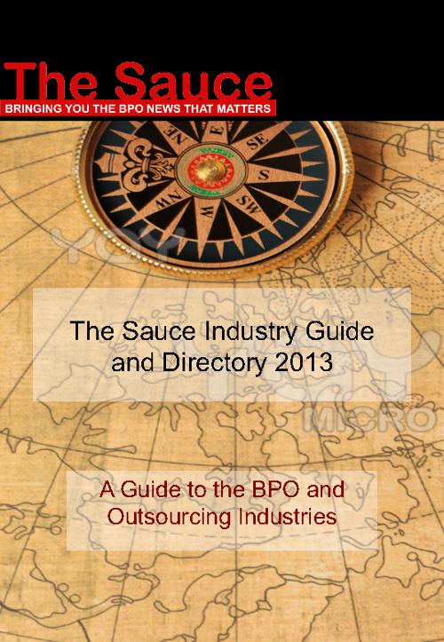 The Sauce BPO Guide ver 6