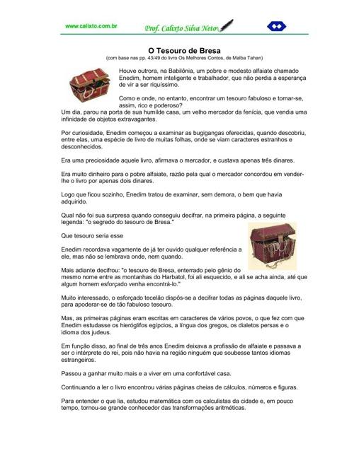 Listão EJC Paratibe