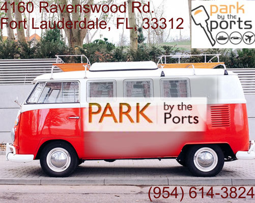 Park By The Ports Fort Lauderdale