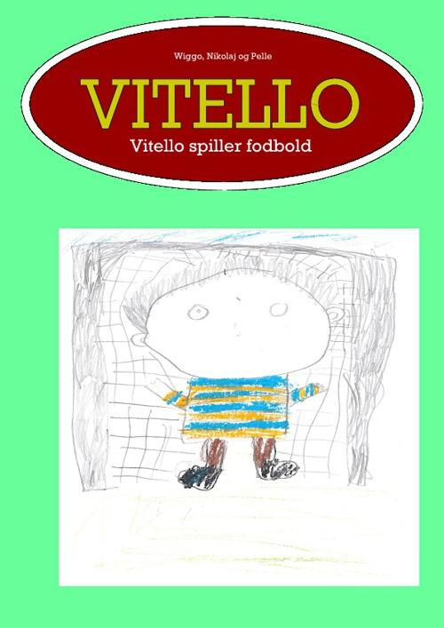 Vitello spiller fodbold