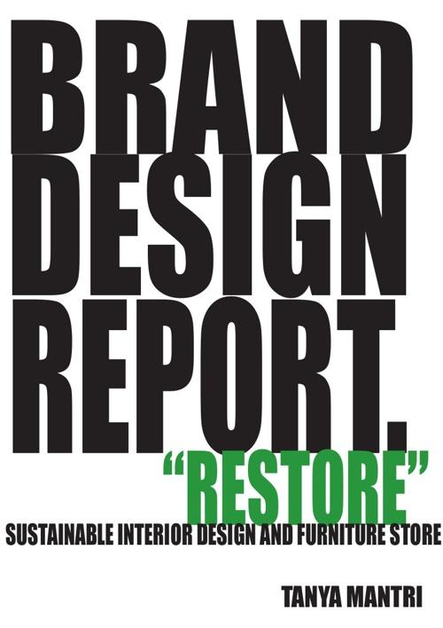 Brand design report