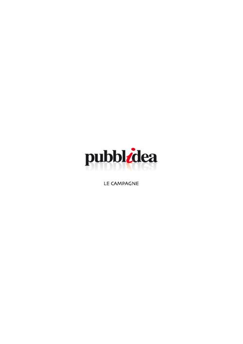 Pubblidea - Campagne