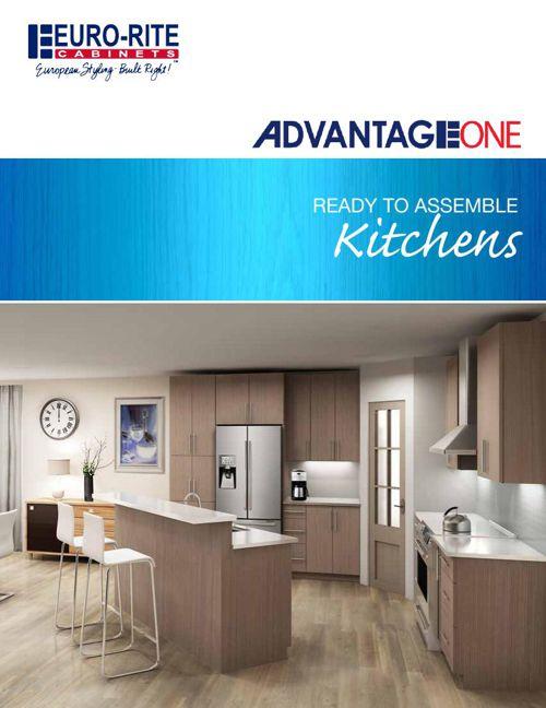 Advantage One KITCHENS