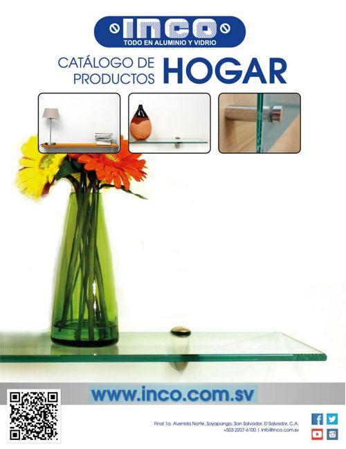 Catálogo Inco Hogar