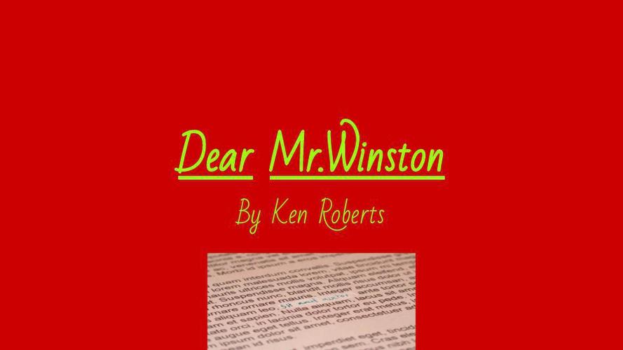 McNaughtone's Essay