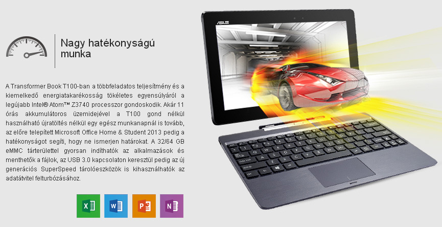 Asus T100
