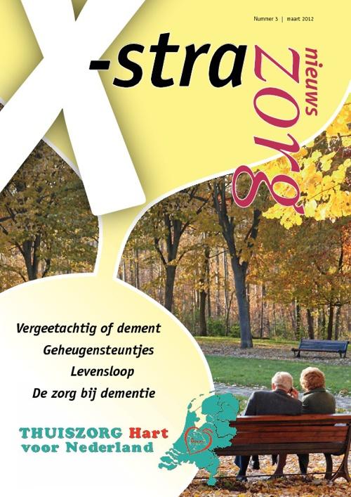 Thuiszorg Hart voor Nederland