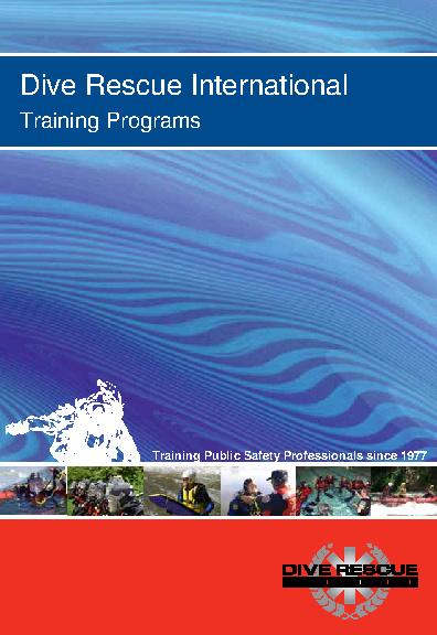Training Catalog