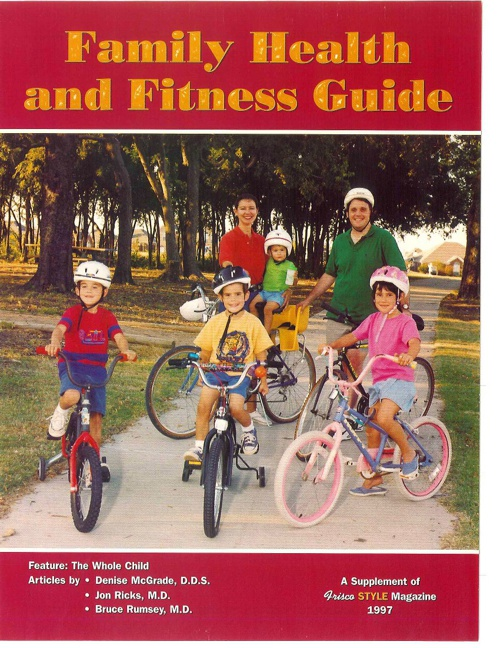 FSM Supplement 1997