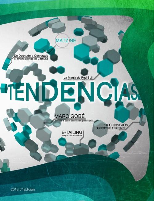 5º Edición -Tendencias- | Diciembre 2013