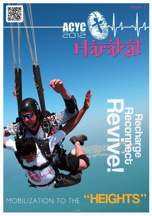 ACYC2012 HARAKAT 2