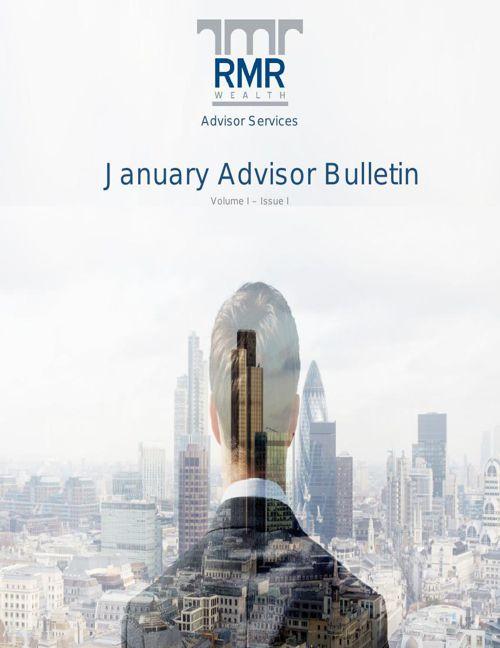January Bulletin