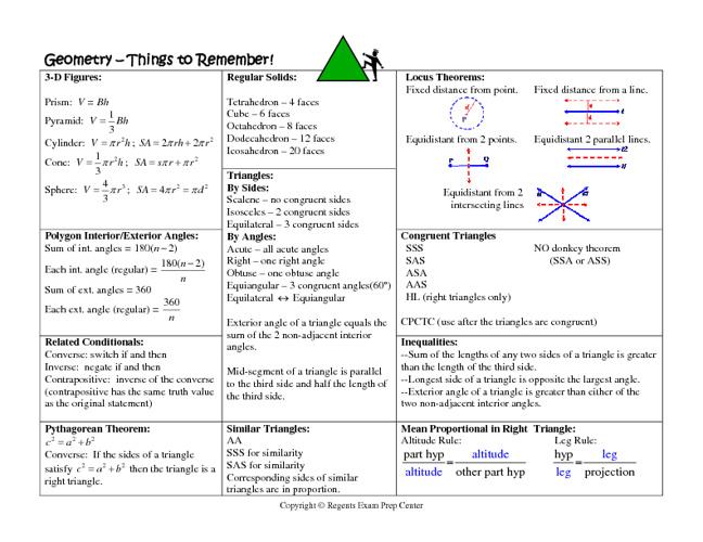 Math Standard