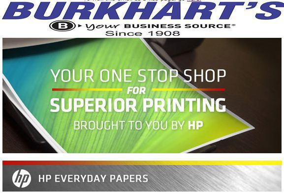 We are your one stop shop for superior printing!!