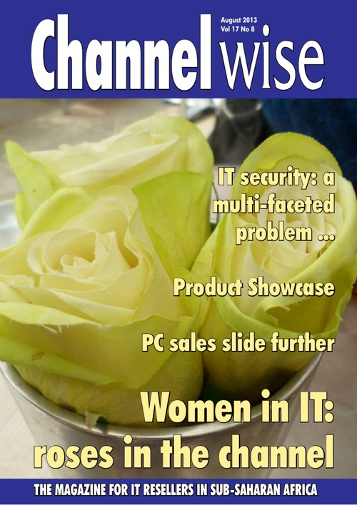 Channelwise August 2013