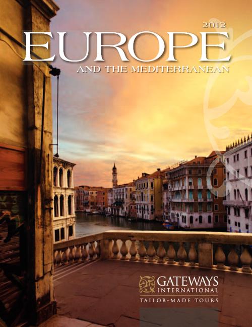 2012 Europe & Mediterranean