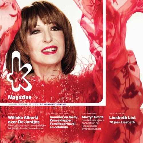 K-Magazine Jan-Feb