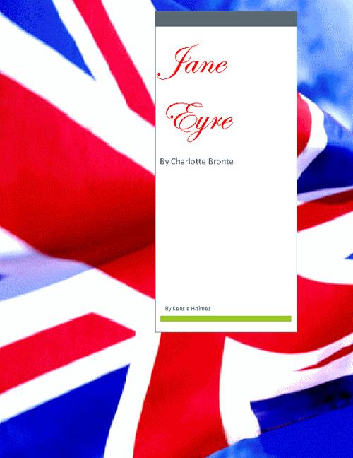 Classic Book- Jane Eyre