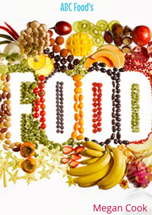 ABC food book