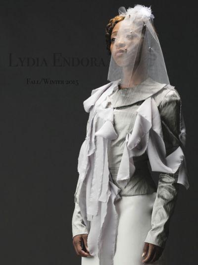 Lydia Endora LookBook 2015