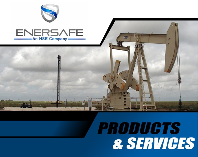 Copy of EnerSafe Products & Services Presentation
