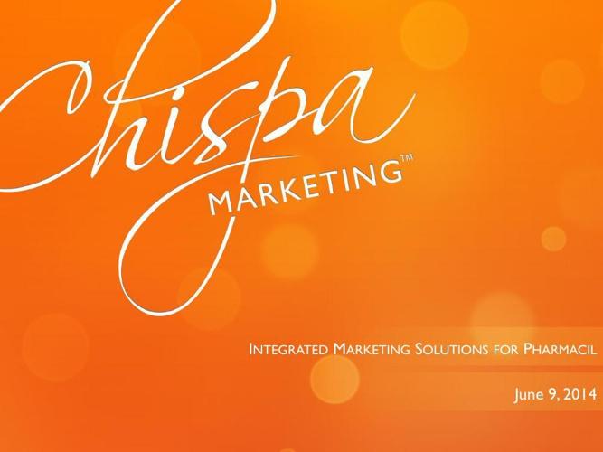 Chispa Marketing