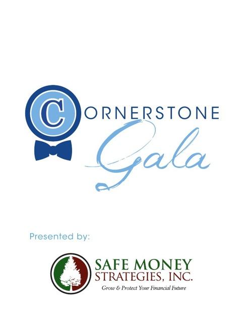 Cornerstone Gala Catalog 2014