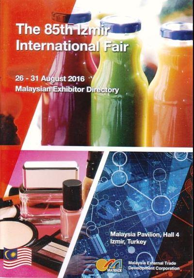 85th Izmir International Fair