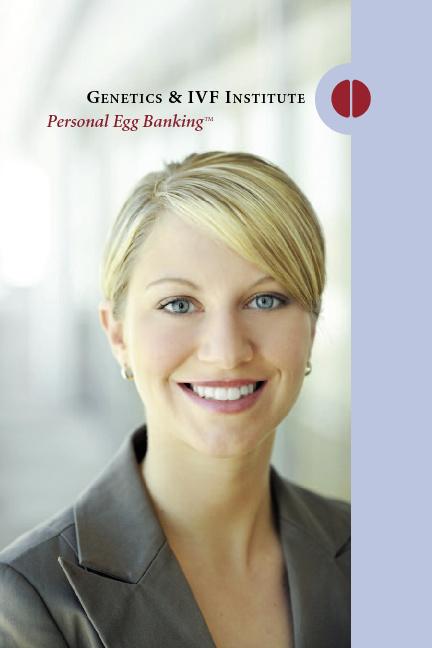 Personal Egg Banking at GIVF
