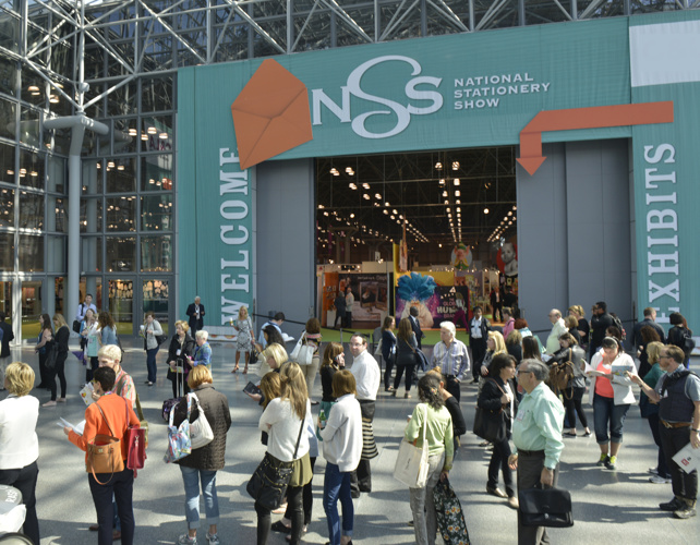 Look back at NSS 2014
