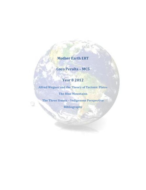 Mother Earth ERT_CperaltaMC5